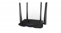 Tenda AC6: п'яте покоління wi-fi пристроїв