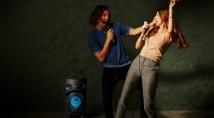 Sony MHC-V21D: влаштуйте вечірку нового рівня з новою потужною аудіосистемою