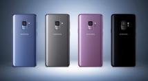 Смартфони Samsung Galaxy S9 і S9 Plus показали на MWC!