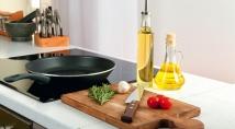Посуд, що турбується про здоров'я