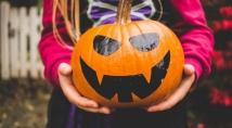 Лякай, а не лякайся! Тобі Halloween не страшний, коли ти з ERC!
