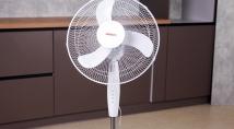 Підготовка до спеки: вентилятори ARDESTO