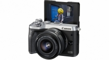 Фотощоденник з Canon EOS M6