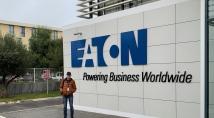 Конференція Eaton