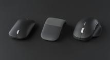 Миші Microsoft: функціональний мінімалізм існує!