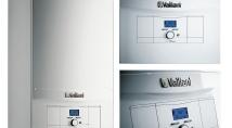 Двоконтурний опалювальний котел Vaillant turboTEC pro VUW