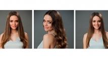 Плойка та випрямляч — нова лінійка для догляду за волоссям Rose Luxe