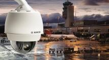 Bosch Security. Безпечного польоту!