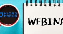 Серія вебінарів компанії Micro Focus