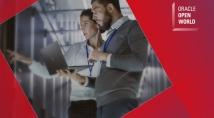 Відкриття Oracle OpenWorld 2018: майбутнє хмарних обчислень