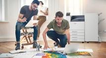 Колір – драйвер розвитку бізнесу