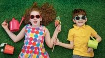Ігри та розваги просто неба. Чим зайняти дитину, або елементи здорового дозвілля