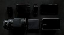 Чорна п'ятниця за чорний та ультрачорний колір!