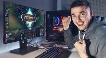 Asus TUF Gaming - геймерський набір для чемпіонів!