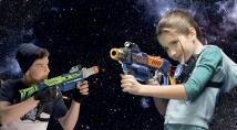 Lazer M.A.D. Захопливий світ космічних боїв