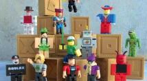 Ігрова платформа Roblox сучасних підлітків