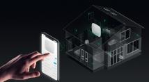 Бездротова професійна система безпеки Ajax
