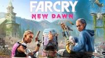 Нова гра для PlayStation: Far Cry New Dawn!