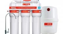 Нова категорія товарів: фільтри для води