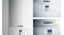 Огляд газових настінних двоконтурних опалювальних котлів Vaillant turboTEC pro VUW