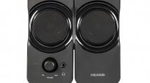 Огляд акустичної системи Microlab B17: просто слухай музику!