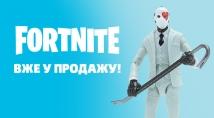 Новинки Fortnite