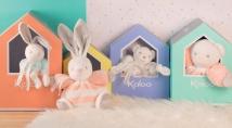 Kaloo – чарівний світ м'яких іграшок, вироблених із французькою витонченістю
