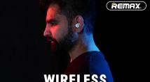 Нові моногарнітури, навушники та портативні акустичні системи від Remax