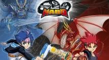 Infinity Nado V сезону. Революційні дзиґи – шалені перемоги