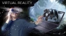 Нове надходження ігрових ноутбуків Dream Machines