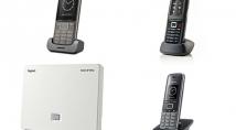Gigaset Pro - рішення для бездротової IP-телефонії