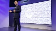Нові технологічні рішення від Samsung на виставці CES2018