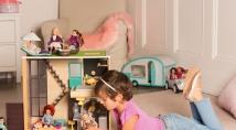 Відкрий світ моди разом із мініатюрними ляльками