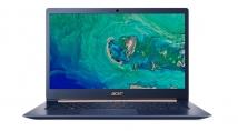 Фірмовий чохол Acer у подарунок до ультрабуків Acer Swift 3 та Swift 5