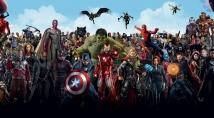 Всесвіт Marvel знову вражає