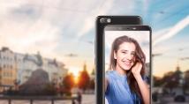 Чекай на більше. П'ять камерофонів TECNO вітають в Україні