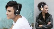 Новинка від Philips: бездротові та суперкомпактні навушники для нього та для неї