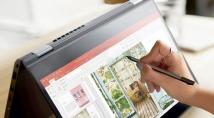 Lenovo ThinkBook. Створено для бізнесу. Призначено тобі