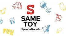 Розширення асортименту Same Toy