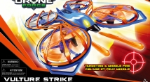 Ігрові дрони Drone Force – інопланетні володарі небес