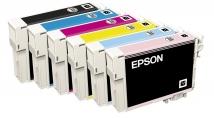Компания Epson изменила коммуникацию в отношении даты на упаковке картриджей и контейнеров с чернилами для потребительских устройств