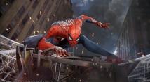Людина-павук повертається
