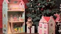 """Ляльковий будиночок Janod """"Щасливий день"""": більше, ніж просто іграшка"""