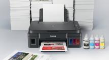 Високопродуктивність та надійність нових принтерів