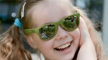 KOOLSUN: безпека дитячих очей влітку
