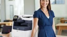 Xerox VersaLink – нове покоління лазерного кольорового та монохромного друку!