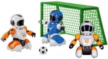 Чемпіонат із футболу серед роботів