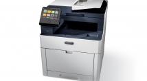Новые цветные светодиодные принтеры Xerox Phaser 6510 и МФУ Xerox WorkCentre 6515 – отличное решение для малых и средних офисов