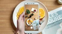 Повноекранні смартфони ZenFone