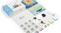 Новинка на складі ERC – модульний програмовний конструктор Makeblock Inventor Kit